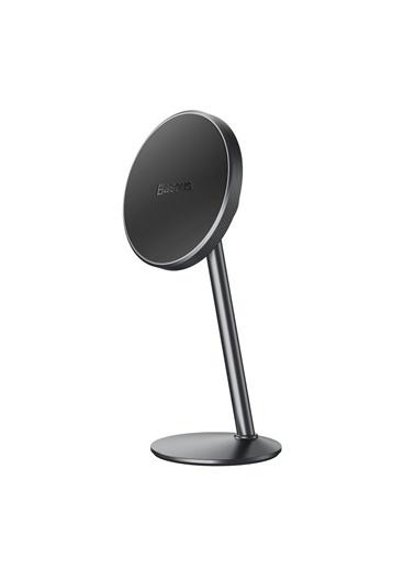 Baseus Little Sun 360 Derece Manyetik Araç Içi Telefon Tutucu Siyah